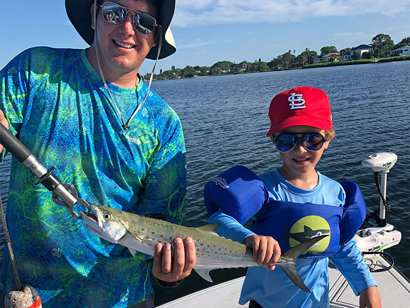 CB's Weekly Fishing Reports Archive - CB's Saltwater Outfitters